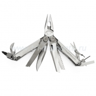 Мультитул Leatherman Wave