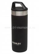 Термокружка Stanley Master 0,53 L черная